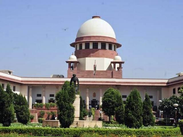 Supreme Court refuses divorce when wife ill
