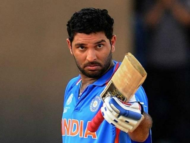 Trying India return, don't mind a finisher's role: Yuvraj Singh