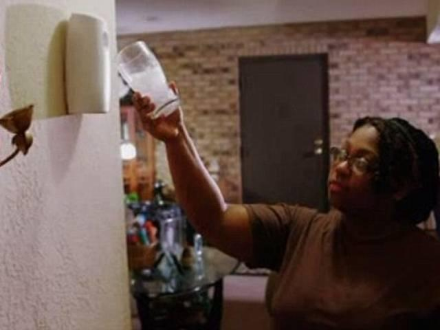 Mother-of-two who drinks 20 cans of AIR FRESHENER