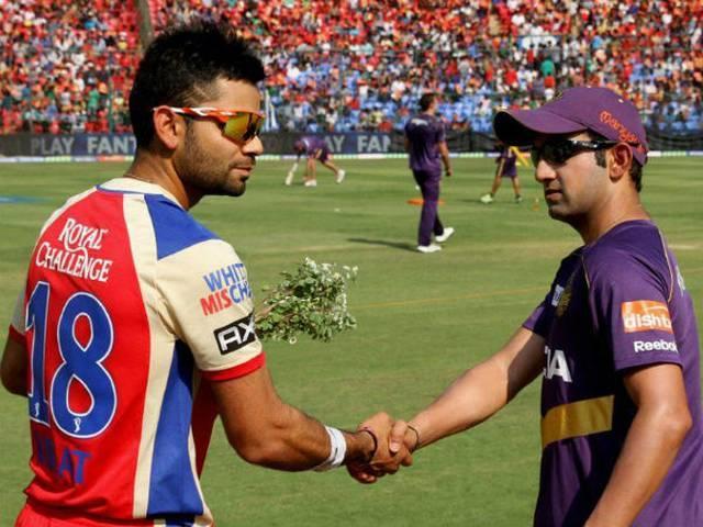 Kohli, Dhawan to play under Gambhir in Delhi one-day side