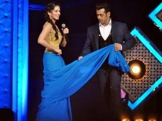 SUNNY LEONE DOING FILM WITH SALMAN KHAN?