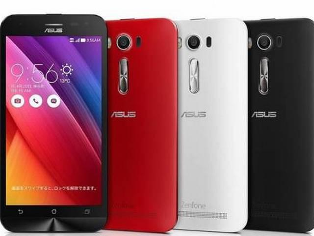 Asus ZenFone 2 Laser 6 with octa-core SoC, 3GB of RAM launched in India
