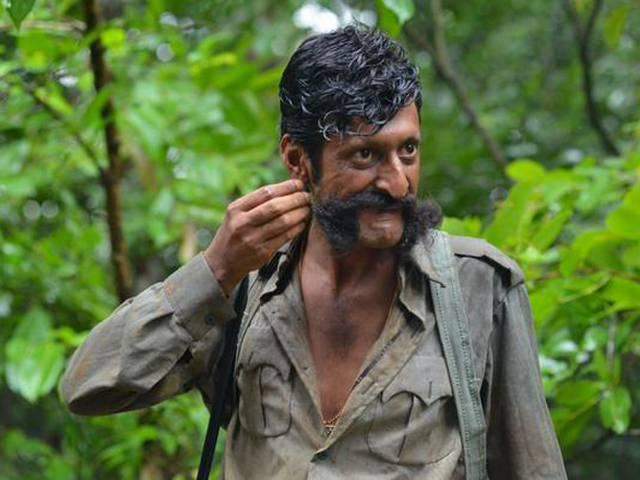 """""""Killing Veerappan"""" slated to release on 11 december"""