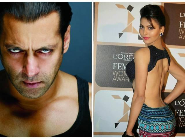this actress refuses to work with salman khan
