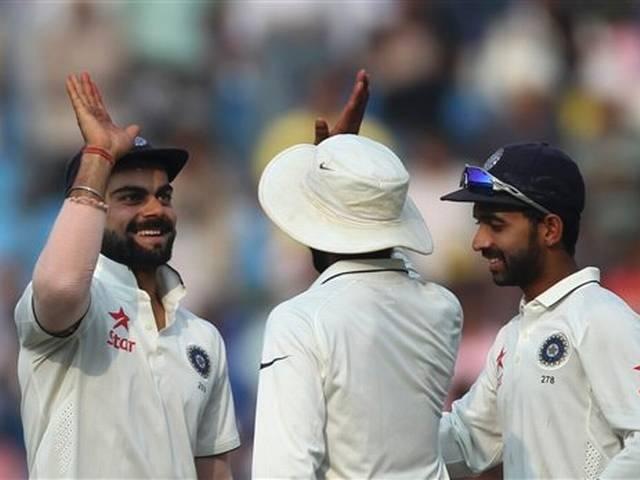 BCCI had instructed Kohli to stay away of felicitation