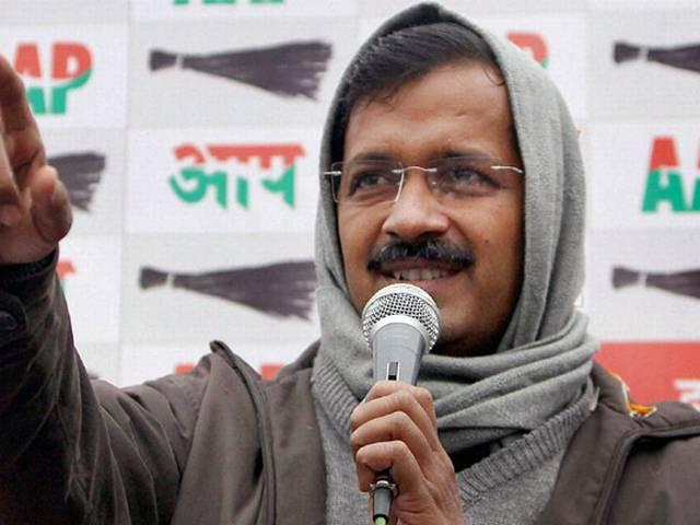 Will stop odd-even scheme if people face trouble: Kejriwal