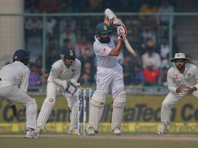 india vs south africa 4th test 4th day