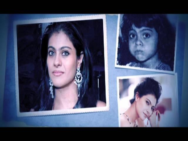 SPECIAL: Selfie With Actoress Kajol