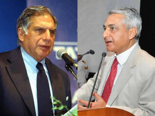 CJI ts thakur and ratan tata express their views on intolerance