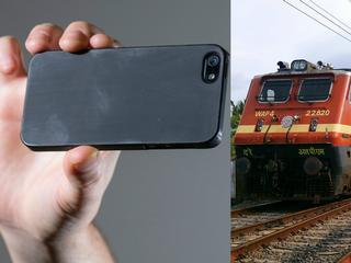 Selfie craze cost boy life, train inflicts fatal head injury
