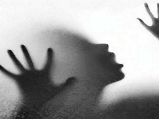 28 days old girl raped in UP