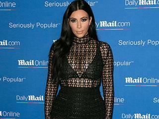 Kim Kardashian Gives Birth to Baby Boy with Kanye West! and Kim Kardashian reveals she's already thinking about baby three