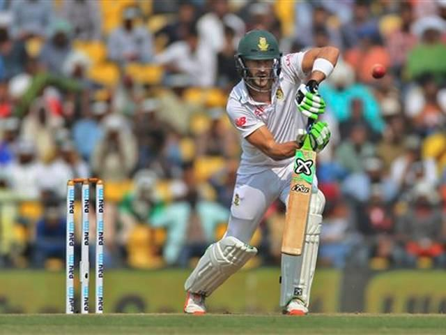 Ind vs SA 4th Test Final Day