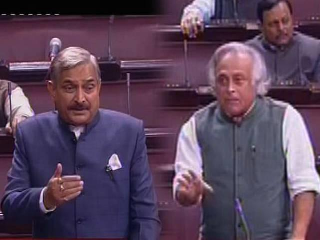 Congress divided on odd even formula in Parliament