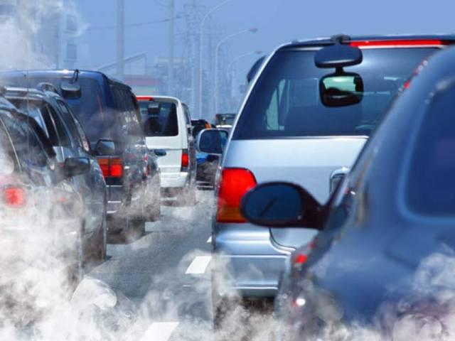 thnigs you can do to reduce air pollution