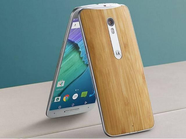 Motorola Moto X Play and Moto X Style now available for Rs 8,499 and Rs 14,999 with exchange offer