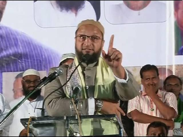 AIMIM to Contest By-elections in Uttar Pradesh