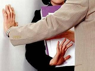 handbook on sexual harassment at workplace released by menka gandhi