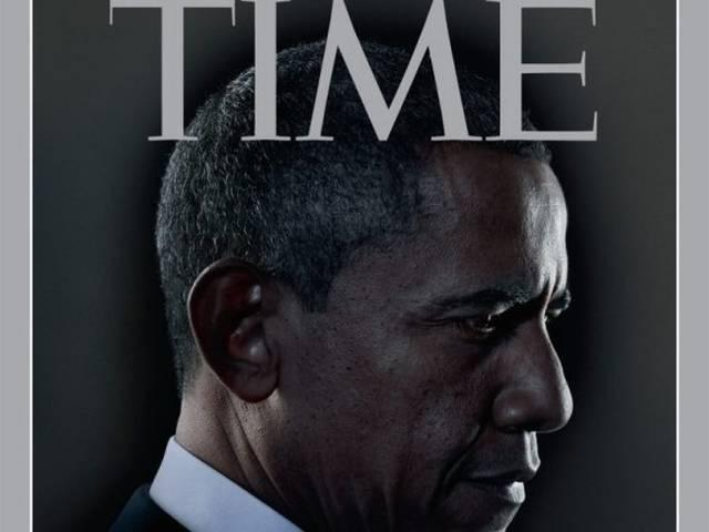 ISIS chief Abu Bakr Al Baghdadi in race for Time's Person of the Year