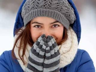 ways to stay healthy this winter