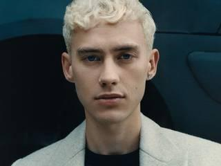 Music relieves my anxiety: Olly Alexander