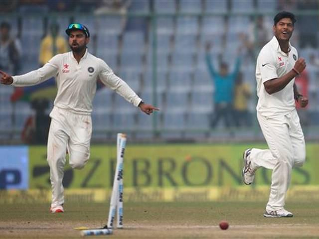 I have grown in confidence after that fiery spell: Yadav