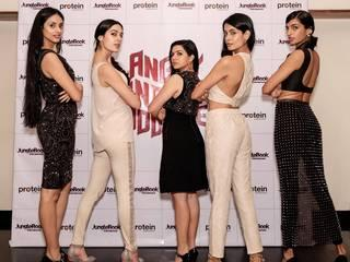 Angry Indian Goddesses censored scenes out on social media gallery