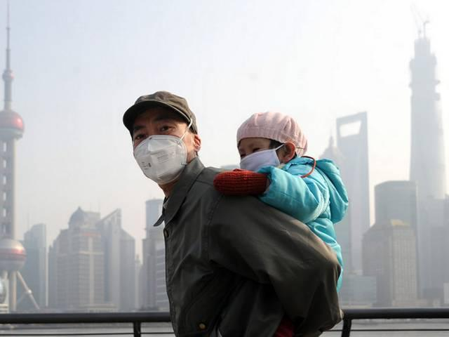 Air pollution: What it can do to your kid's health and steps to reduce risk!
