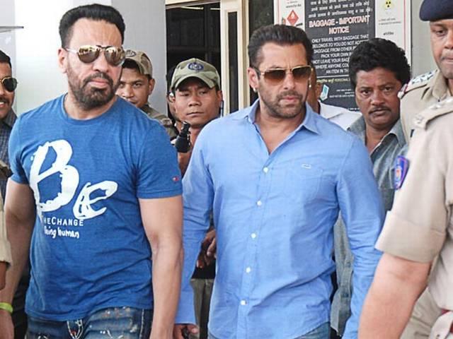 Salman Khan hit-and-run case: Judge begins dictation of verdict