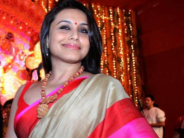Rani Mukerji delivers a baby girl