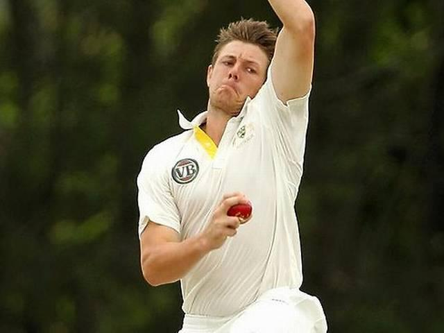 James Pattinson to deliver 'X-factor'