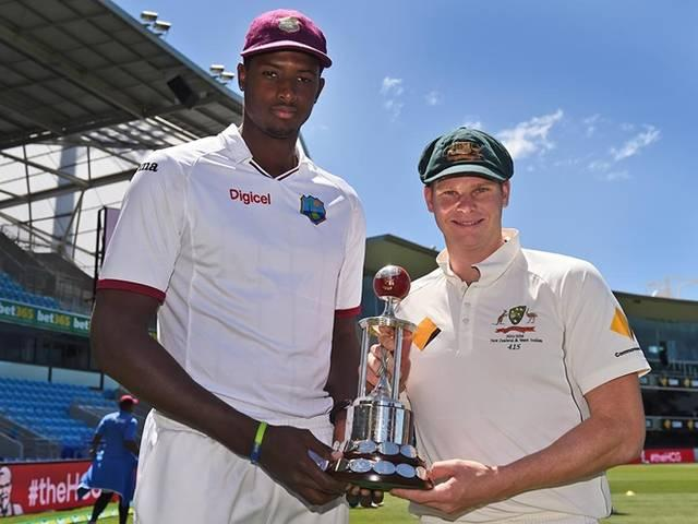Curtly Ambrose reads riot act to team before first Test