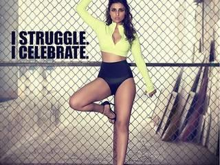 IN PICS: PARINEETI'S MOST STUNNING PHOTOSHOOT IN HER ALL NEW SLIM AVATAR
