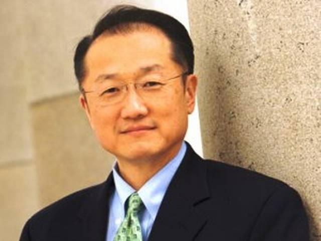 बराक ओबामा ने सुझाया जिम योंग किम का नाम