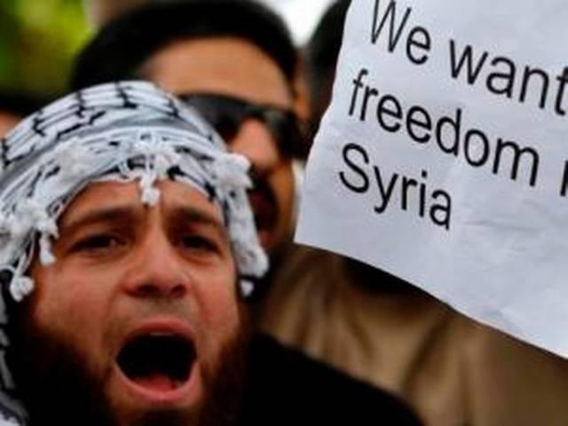 सीरिया में शांति योजना को समर्थन जारी रखेगा रूस