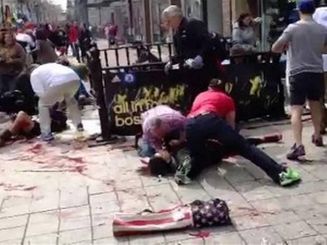 बोस्टन विस्फोट: संदिग्धों के निशाने पर था न्यूयार्क