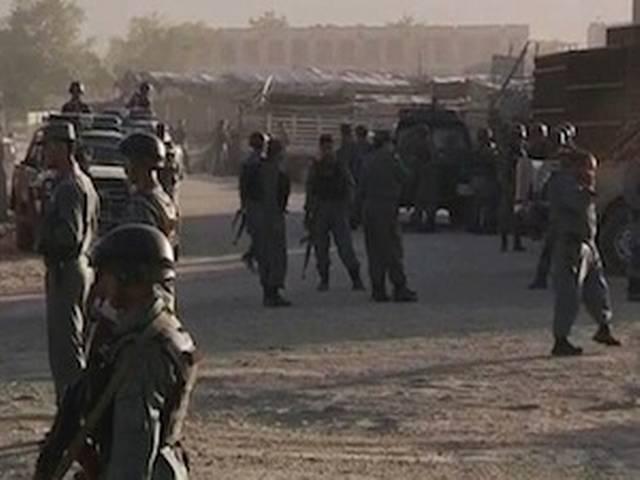 अफगानिस्तान में 36 तालिबानी आतंकवादी ढेर