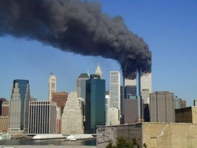 9/11 की 12वीं बरसी पर गमज़दा अमेरिका