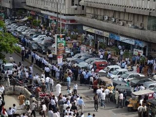 पाक में भूकंप: मरने वालों की संख्या 200 के पार पहुंची