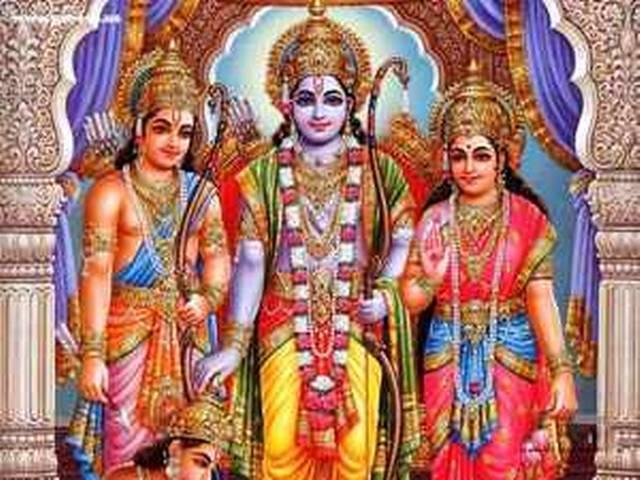 राम मंदिर के लिए मुसलमान ने दान की जमीन