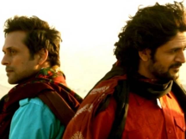 पाकिस्तानी बैंड 'स्ट्रिंग्स' की बॉलीवुड में वापसी
