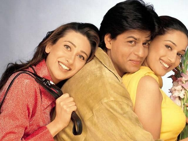'दिल तो..' के 16 साल पूरे, यादों में डूबे शाहरुख