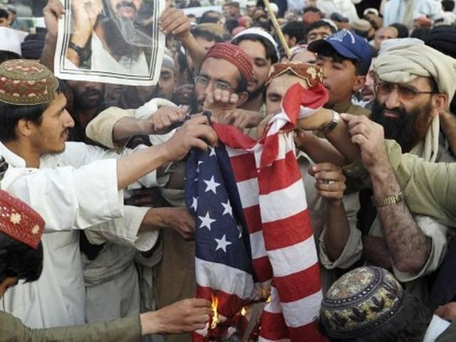 ओसामा की बरसी पर पाकिस्तान में मातम!