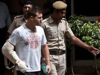 अमेरिकी महिला ने लगाए आरोप, क्रिकेटर ने किए खारिज