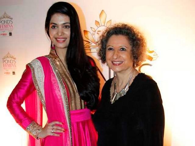 फेमिना मिस इंडिया के 50 साल