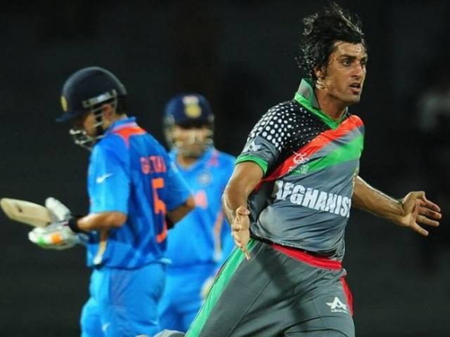 टी-20: भारत की जीत लेकिन अफगानिस्तान बना हीरो