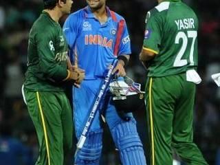 कोहली के कमाल से जीता भारत