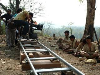 'चटगांव' के प्रीमियर में उमड़ा बॉलीवुड
