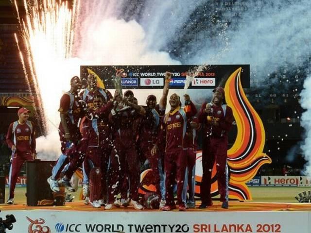 तस्वीरों में वेस्टइंडीज की धमाकेदार जीत