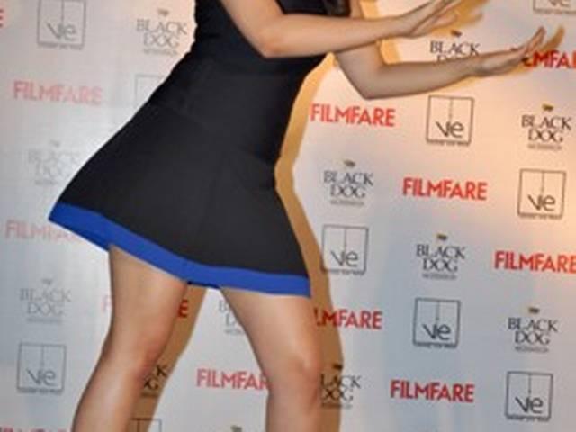 'फिल्मफेयर' के कवर पेज पर 'स्टूडेंट ऑफ द इयर'